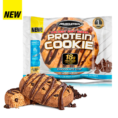Protein Cookie (92gr)