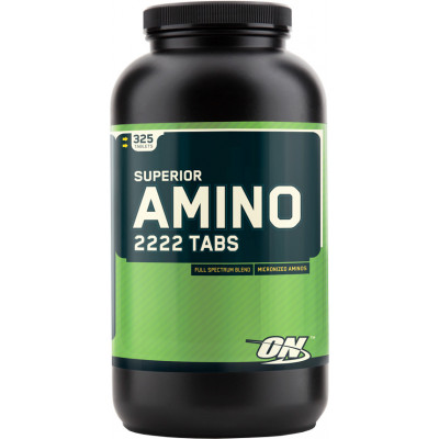 ON Amino 2222 (320 tab)