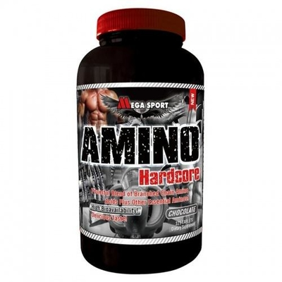 MegaSport Amino Hardcore