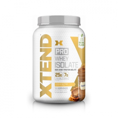 Xtend Pro Whey Isolate (826 gr)